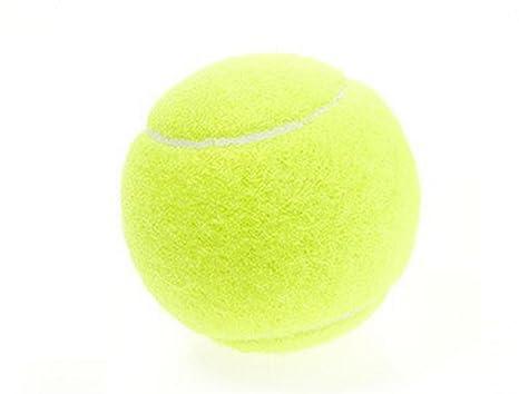 LAAT 1pc alta elasticidad pelotas de tenis profesional formación ...