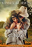 Anything But Safe (The McGregors Book 1)