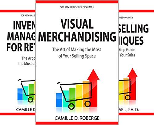 Top Retailers Series (3 Book Series)