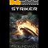Striker (The Alien Wars Book 2)
