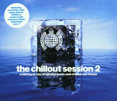 The Chillout Session 2 by Ministry of Sound UK