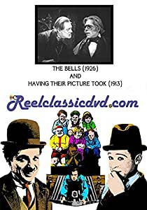 THE BELLS and HAVING THEIR PICTURE TOOK