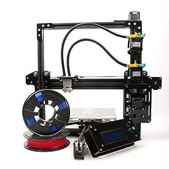 HE3D EI3 - Kit de impresora 3D con extrusor doble (2 en 2 salidas ...