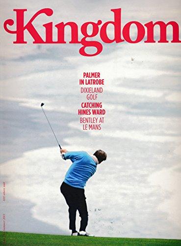 Kingdom : A portrait of Arnold Palmer