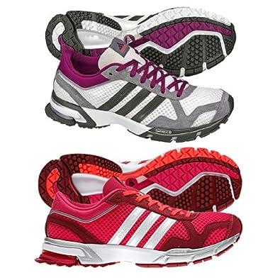 Adidas Marathon 10 W Damen Laufschuhe Running Schuhe Jogging Joggen Joggingschuhe Runningschuhe Frauen Sportschuhe
