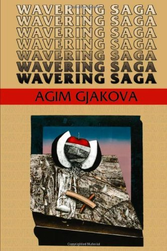 Wavering saga - Poetry pdf