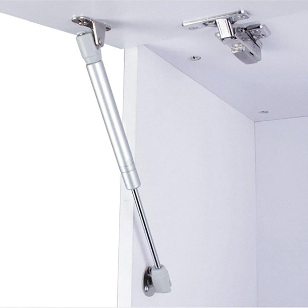 Charni/ère de porte de meuble /à fermeture douce Barre de support hydraulique pour v/érin /à gaz Pression 40//60//80//100//120//150N 40n// 4 kg Voir image