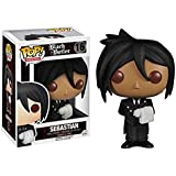 Black Butler: Sebastian