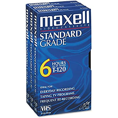 maxell-gx-t-120-video-tape-120-min