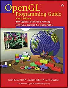 OpenGL Programming Guide: The Official Guide to Learning
