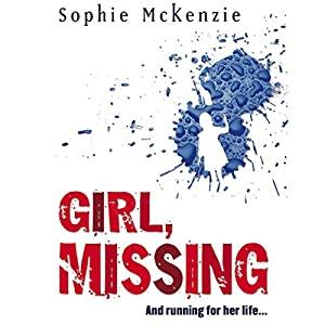Girl, Missing | Livre audio
