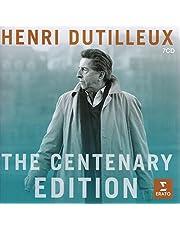 Henri Dutilleux: Centenary Edition / Var
