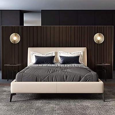 HYH Modern Creative Hardware Living Room Art Bedside Bedroom ...