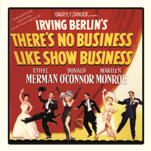 There's No Business Like Show ...