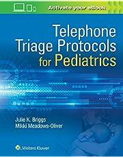 Telephone Triage for Pediatrics
