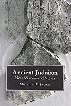 Book Ancient Judaism: New Visions and Views