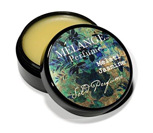 Melange Melati Jasmine Solid Perfume Single .56 (Jasmine Solid Perfume)