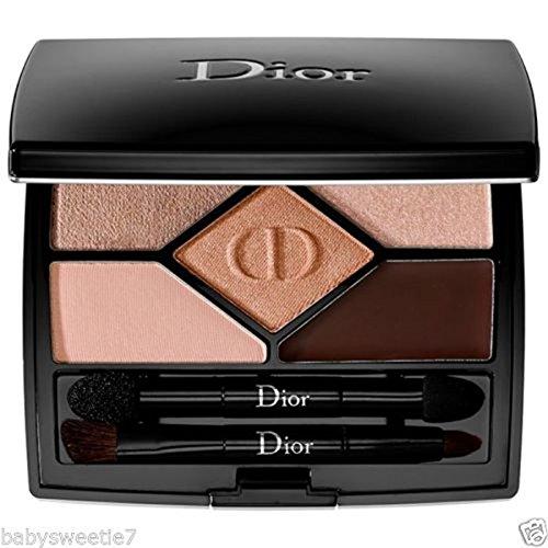 Dior 5 Couleurs Colors DESIGNER Eyeshadow Palette 508 Nude Pink (Moisturizing Shadow Palette)