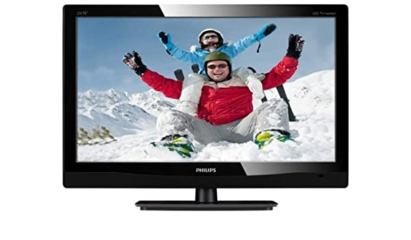 Philips 231TE4LB1/00 - Monitor de 23