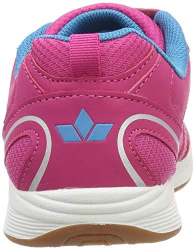 Donna Boulder Rosa Per pink türkis V Pink Indoor Scape Sport türkis Lico YdOx0qq