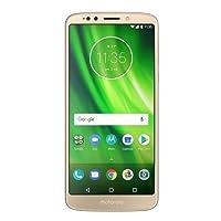 _Motorola Moto G6 Play 32GB (XT1922-5) Dorado