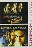 Leaving Las Vegas / Unfaithful [DVD] [Region 1] [US Import] [NTSC]