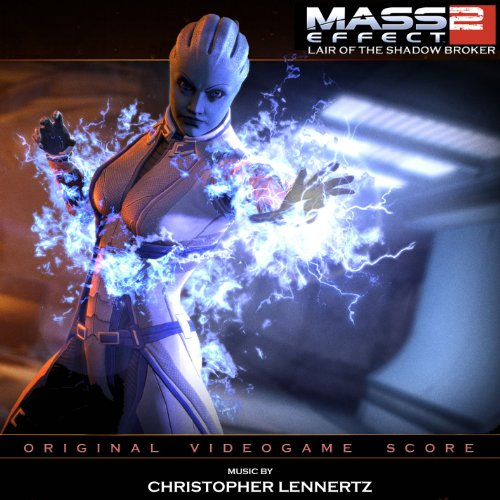 Mass Effect 2: Lair Of The Sha...