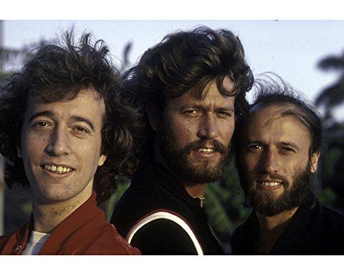 Globe Photos ArtPrints The Bee Gees - 10