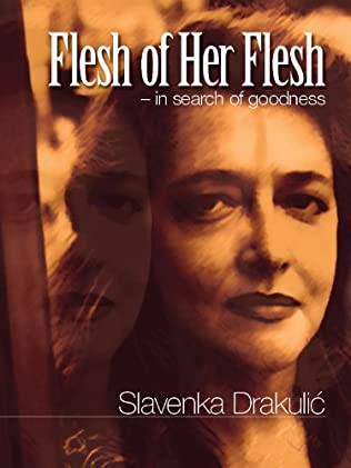 book cover of Flesh of Her Flesh