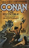 Conan the Invincible, Robert Jordan, 0523480504