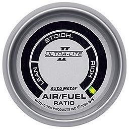 Auto Meter 4975 Ultra-Lite II Fuel Gauge
