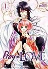Pray for Love, tome 1 par Sakano