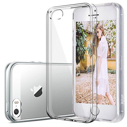 see through jelly iphone 5 case - 7