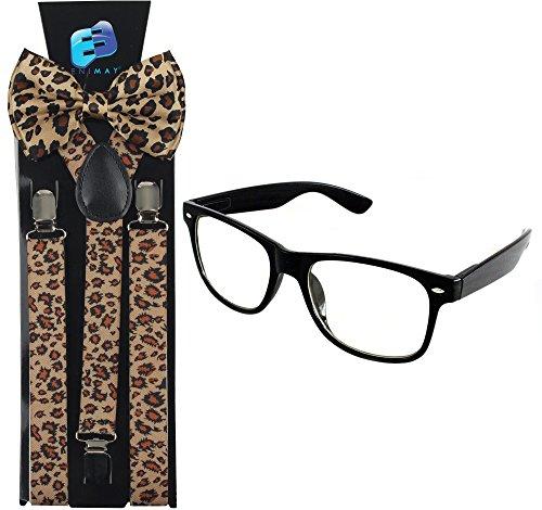 Enima (Leopard Costume Accessories)