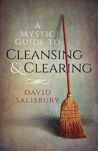 Read Online A Mystic Guide to Cleansing & Clearing pdf