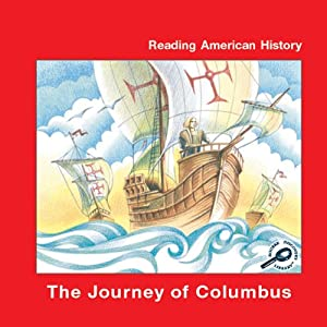Journey of Columbus Audiobook