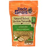 Uncle Ben's Natural Select Chicken & Herb Rice, 397g