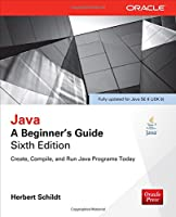 Java: A Beginner's Guide, 6th Edition