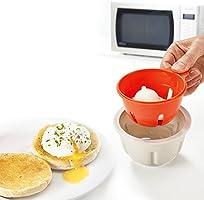 Joseph Joseph M-Cuisine escalfador de Huevos para microondas ...