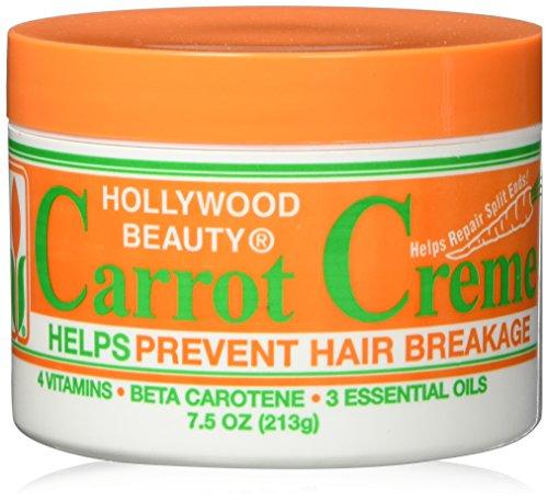 carrot cream - 1