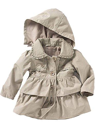 Baby Pea Coat: Amazon.com