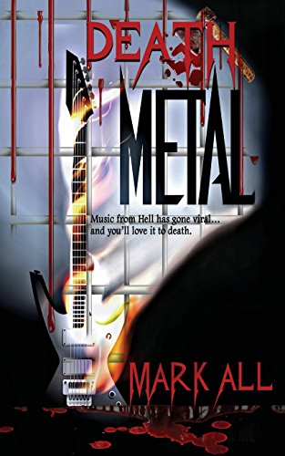 book cover of Death Metal