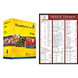 Rosetta Stone Hebrew Biblical Terms Bundle