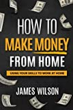 Money: How to Make Money From Home: Using Your Skills to Work at Home (Money, Passive Income, Make Money Online, Freedom) (Volume 1) Review