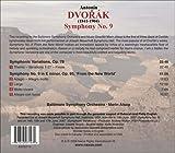 Dvorak: Symphony No. 9;