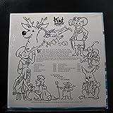 Kid Stuff - Sea Songs - Lp Vinyl Record