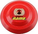 4'' DAMO Super-Flex Back Holder / Backer Pads for diamond polishing pads