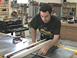 How to Setup & Tune a Tablesaw Part 2