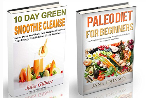 Pdf Download Full 10 Day Green Smoothie Cleanse Paleo Diet