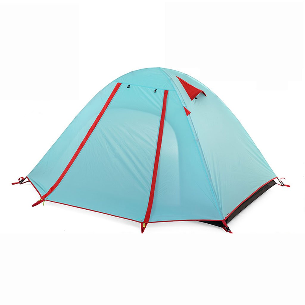 YxlAB Outdoor 3 Professionelle Camping Zelte Double Outdoor Camping Zelte